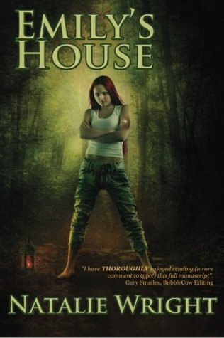 Emily's House - Natalie Wright