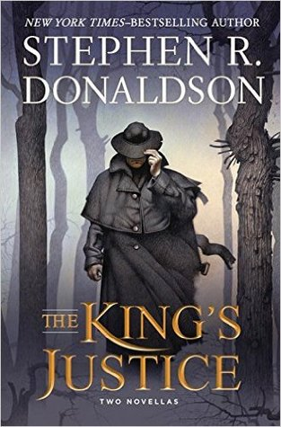 The Kings Justice - Stephen R Donaldson
