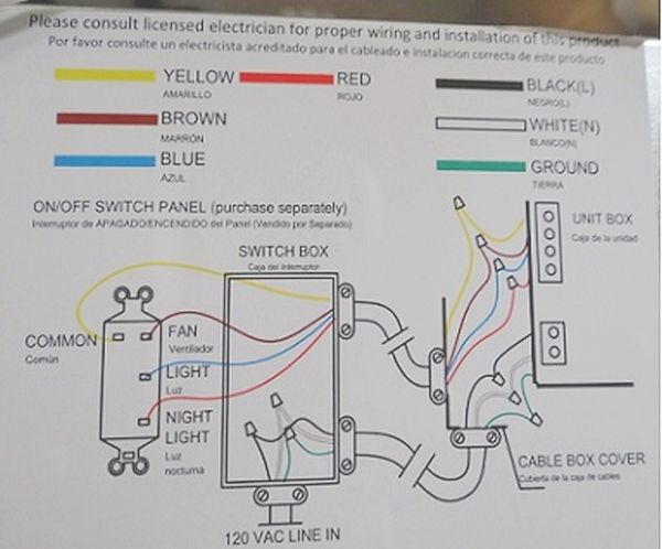 Laboratory exhaust fan wiring diagram free download wiring diagrams nutone exhaust fan wiring diagram efcaviation wiring bathroom exhaust fans with light combo switch wiring diagram nutone exhaust fan wiring diagram wiring asfbconference2016 Image collections